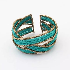 Bohemia Beaded Bracelet
